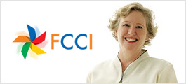 Interview: Maureen O'Crowley, President, FCCI