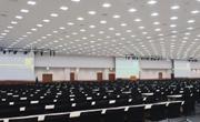 「博多国際展示場&カンファレンスセンター」が開業