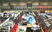JIMTOF2016(第28回日本国際工作機械見本市)