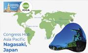 国際会議協会(ICCA)通信  ICCA総会「長崎ハブ」開催決定!