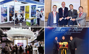 IT&CMAレポート Global MICEイベントにおける 日本のPresence