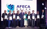 2019 AFECA Annual General Meeting