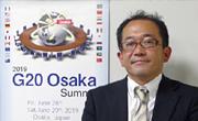 Interview 大阪・関西の都市格を高め、 未来を拓く