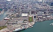 Transformative City ~変革する都市~ 北九州市