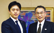 都市の時代に活かすビジネス効果を生むMICE 「大阪の強み」をセールス