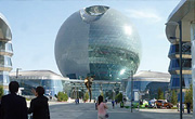 特別寄稿 アスタナ国際博覧会訪問の勧め