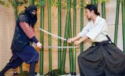 日本刀に秘められた魅力と文化 TOKYO cool traditions